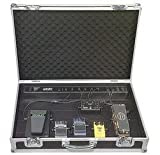 ROCKCASE RC-23130 B Effekt Pedal Flight Case