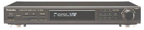 Technics ST-GT 350 Tuner, schwarz