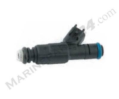 Einspritzdüse für Mercruiser ALPHA / BRAVO / HORIZON (Marine Fuel Injectors)