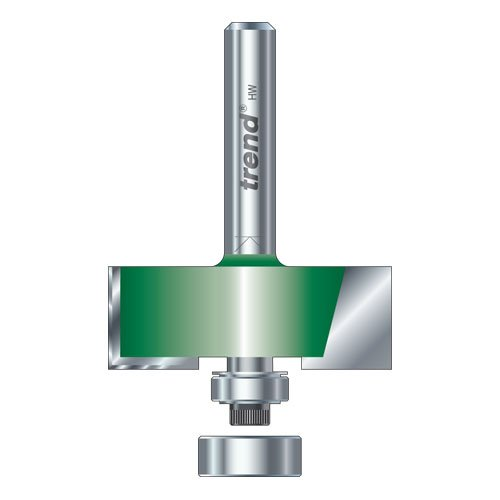 "Trend C193X1/2TC Router Cutter 1/2"" Tc"
