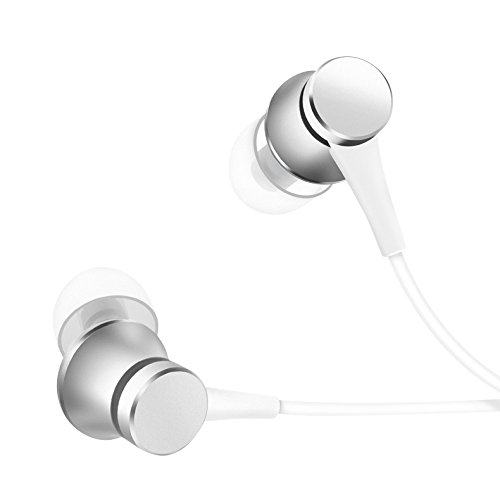 Xiaomi 362891 Mi Piston Basic Auricolari in-ear, Bianco
