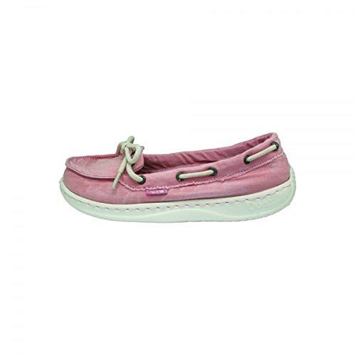 Bild von Dude Shoes Frauen Moka Klassische Stieg