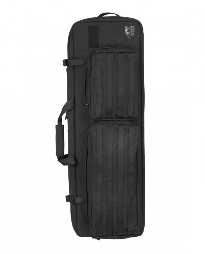 Tasmanian Tiger Taschen TT Modular Rifle Bag Black -