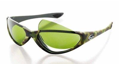 Smith Voodoo Sonnenbrille camo/GN40/SB18/Y68