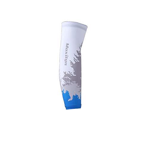 HSAWVE Outdoor Product Arm Sleeves Armwärmer Ärmlinge Kompression Reitmanschetten Outdoo