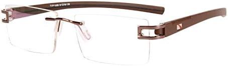Specs N Lenses Spectacle Frame (Black)(TP1008BLR)(47mm)