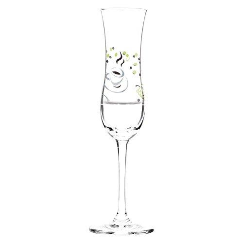 Ritzenhoff 2450054 Design Grappaglas, Schnapsglas, Kurz, Herbst 2015