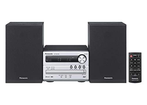 Panasonic SC-PM250EC-S- Microcadena Hi- Fi