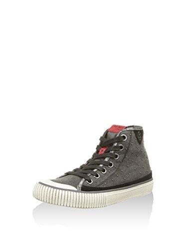 Pepe Jeans , Jungen Sneaker Grau