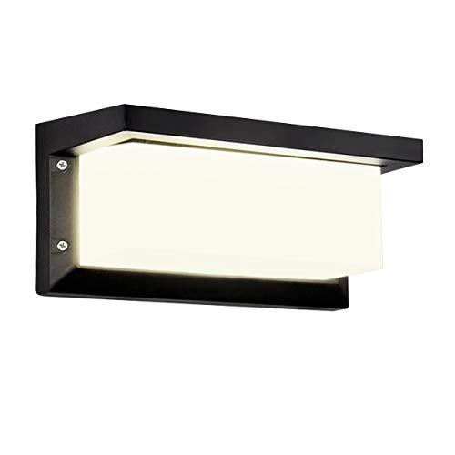 HAOFU 10W LED Apliques de Pared
