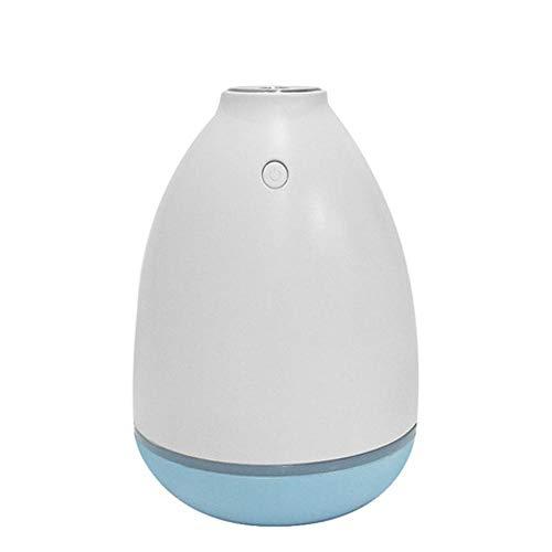 SUNHAO Humidificador Mini humidificador usb pequeño ambientador Rociador doméstico para automóvil Humidificador...