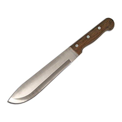 g8ds® Machete 15,75´ mit Holzgriff Buschmesser Hunting Axt Beil | Garten > Gartengeräte > Beile | g8ds