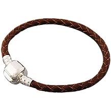 pandora armband braun