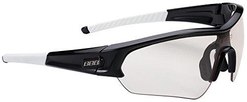 BBB Sonnen und Sportbrille Select PH BSG-43, Schwarz-Glänzend, One size, 2.973.254.389