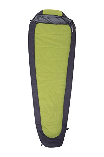 Mountain Warehouse Saco dormir Microlite 950 Lima