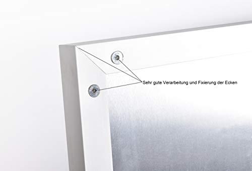 INFRAROT-HEIZUNG 600W- 60×100 cm-Bild-Heizung Heiz-Panel Elektro-Heizung Heiz-Körper Heiz-Strahler Heiz-Platte Strahlungsheizung Flach Zertifikate TÜV GS ROHS SAA CE-Garantie 5 Jahre Bild 6*