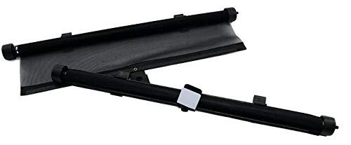 RMB® 2er Sonnenschutz-Rollo für Auto-Scheiben