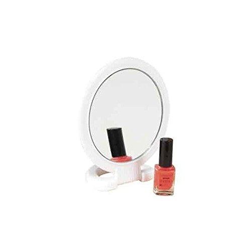 Specchio ingranditore x3155mm con supporto