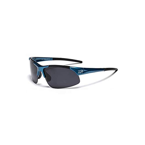 Vikimen Sportbrillen, Angeln Golfbrille,Cheap Wholesale DAIWA Brand Desigen High Quality UV400 Sunglasses For Driving Fishing Man Goggles Driving Sun Glasses Oculos Navy
