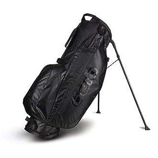 OGIO Unisex's Aquatech Golf Stand Bag, Black, One Size
