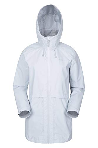 Rains Long Jacket,