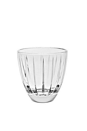 BARSKI europäischen Glas-Double Old Fashioned Tumbler Gläser-Einzigartige-Set von 6-12Oz-Made in Europe 12 Double Old Fashioned Gläser