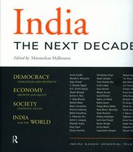 India - The Next Decade