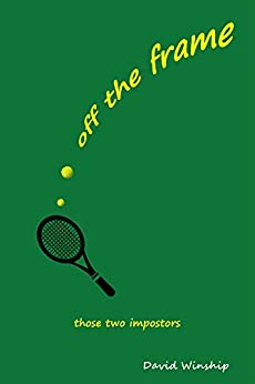 Book cover image for Off The Frame