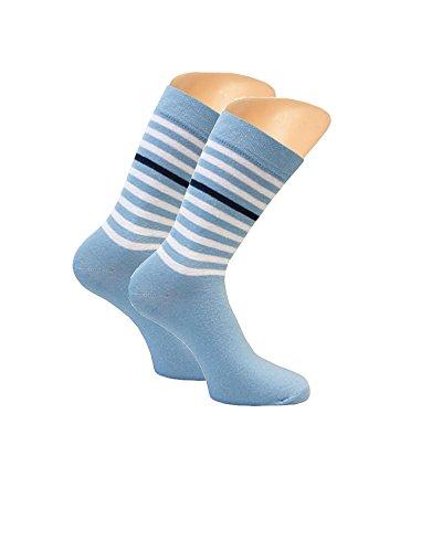 10 Paar Damen Socken mit herbstlichen Ringeln Gr. 39/42, damensocken mit ringeln damensocken damensocken baumwolle bio damensocken baumwolle braun ringelsocken schwarz weiß damensocken ohne gummi (Gestreifte Bio-baumwolle Aus Socken)