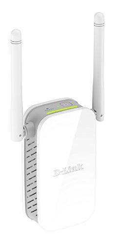 D-Link DAP-1325 Wireless Range Extender (Übertragungsgeschwindigkeiten bis zu 300 Mbit/s)