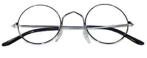 Brille rund für Oma Opa Weihnachtsmann