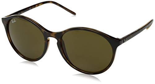 Ray-Ban Damen 0RB4371 Sonnenbrille, Braun (Havana), 54
