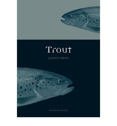 Trout by Owen, James ( Author ) ON Feb-01-2012, Paperback