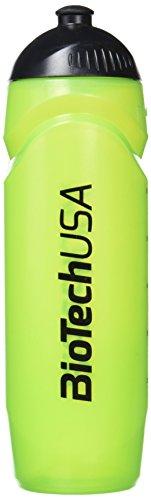 BIOTECH USA Sport Bottle Neon Grün