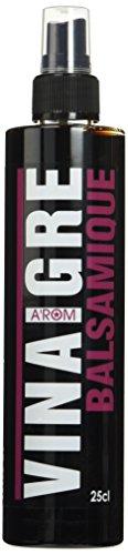 SMA Diffusion Vinaigre Balsamique Pet Spray 25 cl - Lot de 3