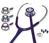 KaWe-Standard-Prestige Stethoskop 56cm schwarz, Stethoskope, Otoskope