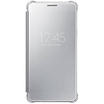 Samsung EF-ZA510CSEGWW Etui folio pour Samsung Galaxy A5 Argent