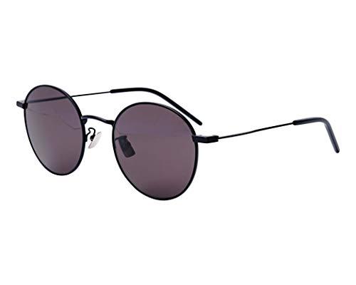 Yves Saint Laurent Sonnenbrillen (SL-250 001) matt schwarz - grau