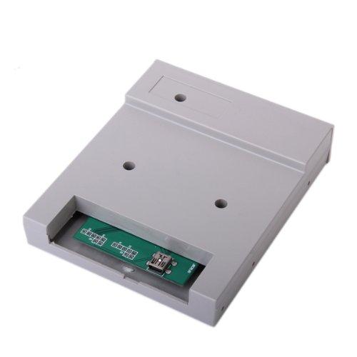UFA1M44-100 USB Floppy Drive Emulator Grau - 4