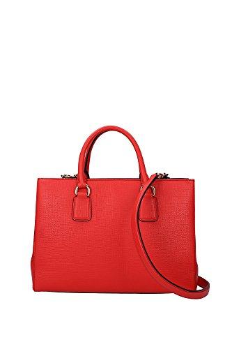 BB5900AP4138N256 Dolce&Gabbana Sac à main Femme Cuir Rouge Rouge