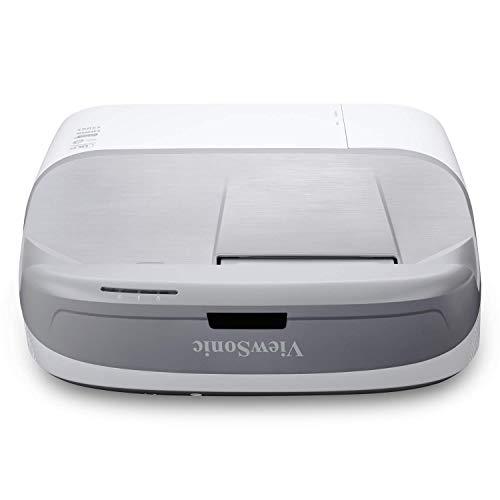 Viewsonic PS700W Video -  Proyector (3300 lúmenes ANSI,  DLP,  WXGA (1280x800),  10000:1,  3000 h,  240 W)