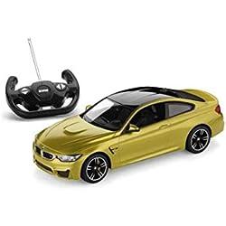 BMW Original RC M4 Coupé Voiture télécommandée Miniature Kids Collection 2016/2020
