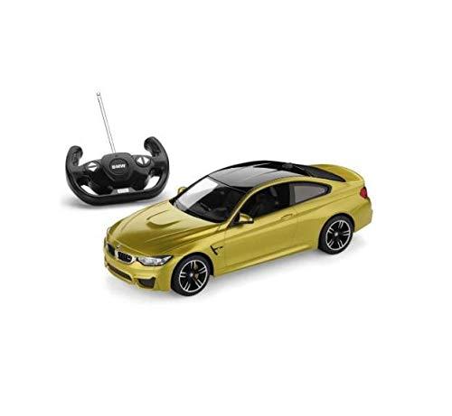 BMW Original RC M4 Coupé ferngesteuertes Modellauto Miniatur Kids Kollektion 2016/2020