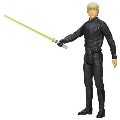 Hasbro International Trading B.V. Star Wars Pers. Cm15 8Ass.