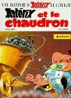 Astérix et le chaudron - Dargaud,Paris - 03/01/1997