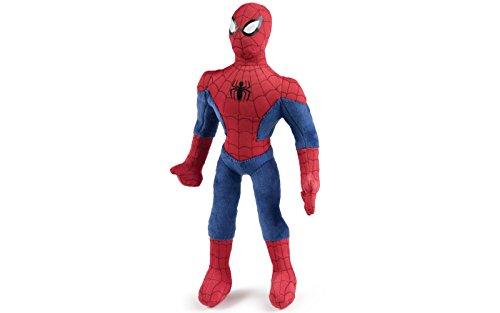 Grandi Giochi Peluche Spiderman, 25 cm, GG01271