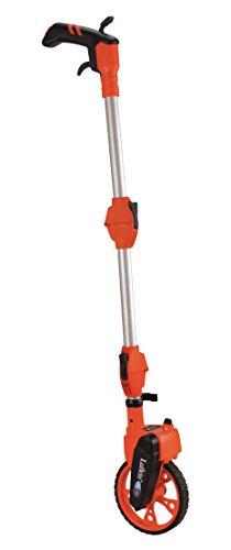 Lufkin MW16MEU - 160 mm de diámetro de la rueda de medición plegable lufkin
