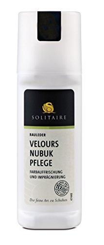 Solitaire Velours Nubuk Stick 75...