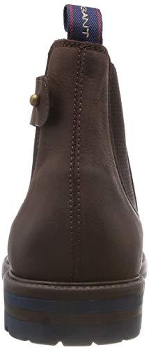 GANT Nobel, Men's Ankle Boots 2