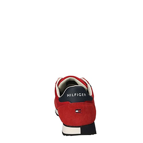 Tommy Hilfiger New Iconic Sneakers Homme Rouge